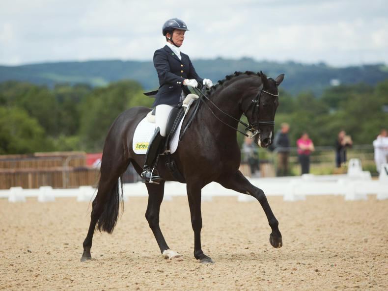 AROUND THE COUNTRY: Dunphy crowned leading rider in Danescroft