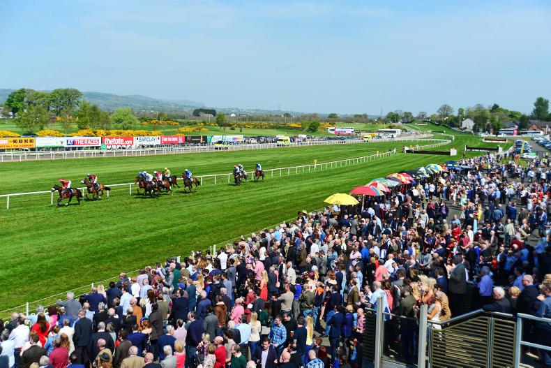 PICTURE DESK: Punchestown Festival and weekly photo round-up