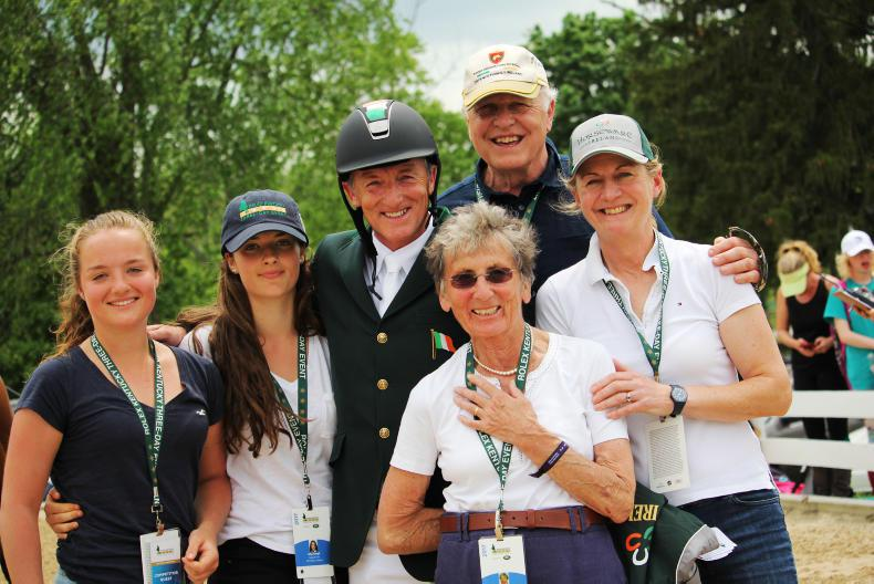 ROLEX KENTUCKY:  What's in a name?