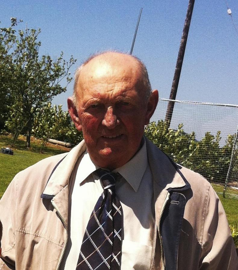 OBITUARY: Death of Lovely Citizen's owner/breeder