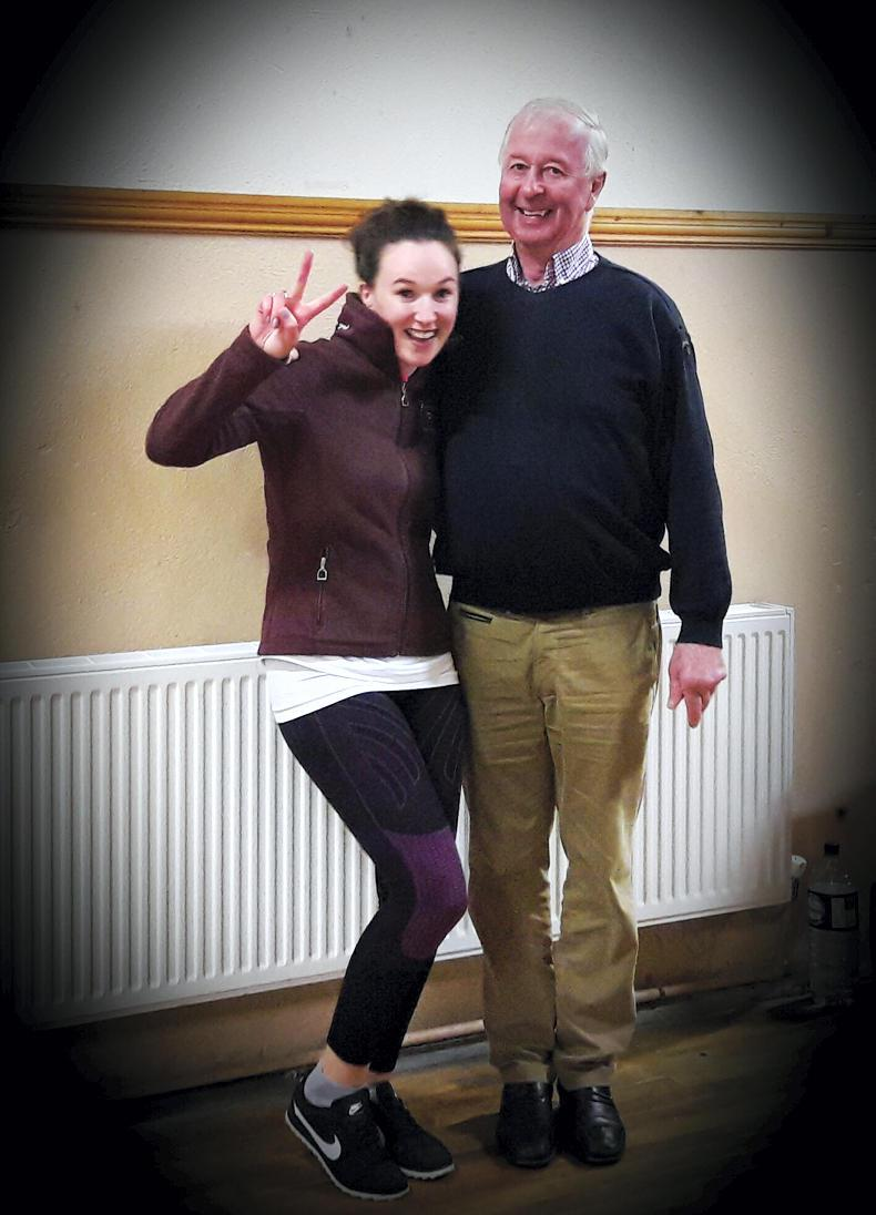 PONY TALES:  Over 600 flock to Duhallow dancing