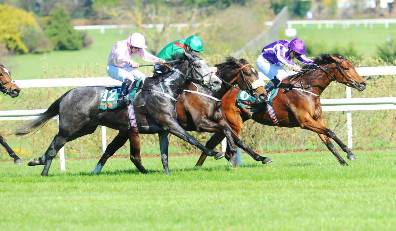 BRITISH PREVIEW: Barney best in Guineas battle