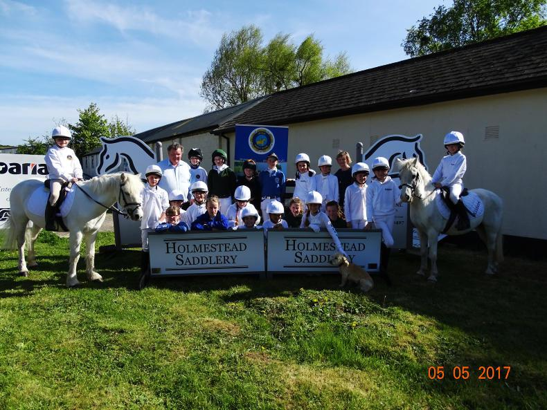 PONY CLUB: Minimus Championships set for Punchestown