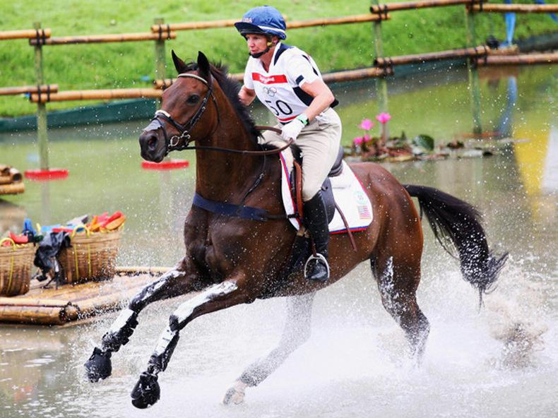EVENTING SAFETY:  Safety and Us