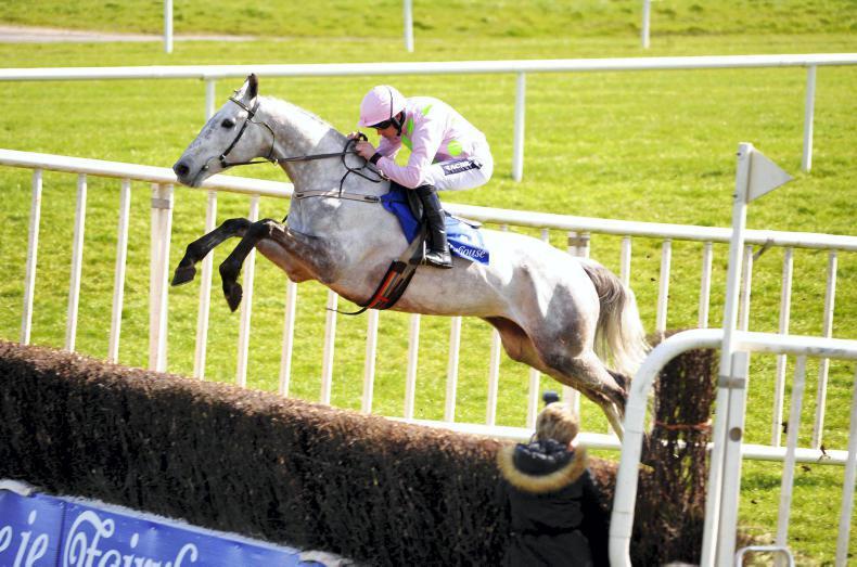 Battling Ballycasey strikes again in Killarney contest