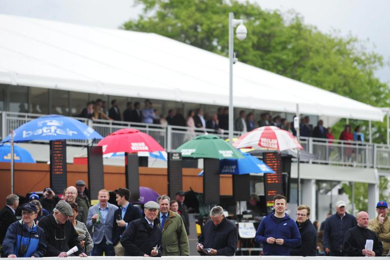 Curragh vows to fix snags before Guineas Festival