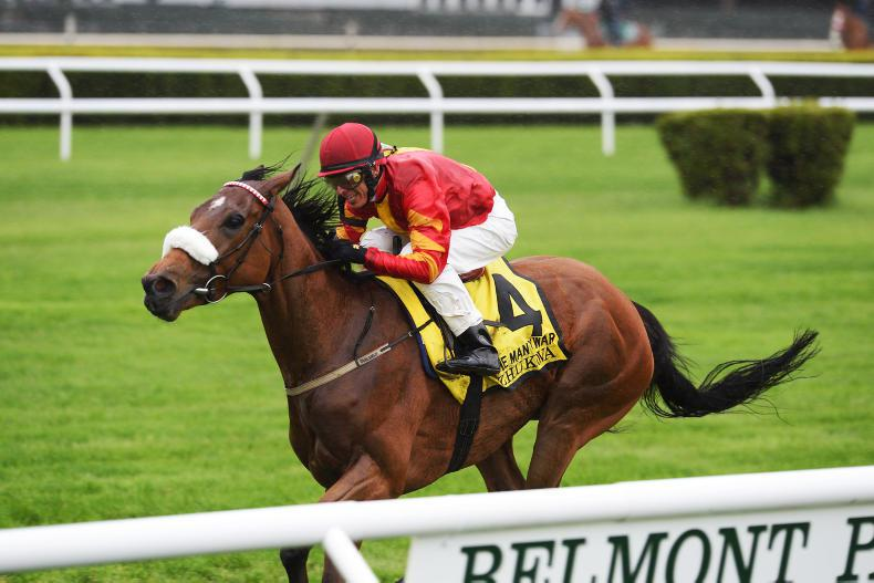 Belmont Stakes 2017 Date | just b.CAUSE