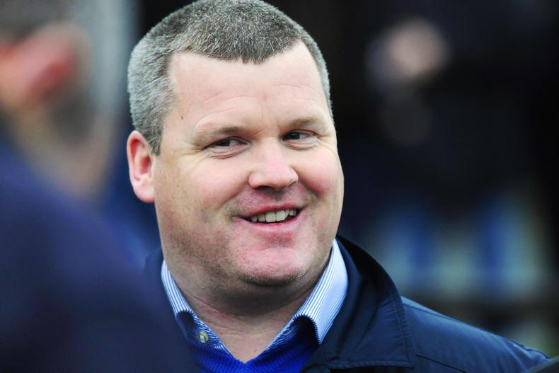 DONN McCLEAN: Gordon Elliott goes flat