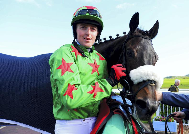 Dorans River off the mark for Elliott and Donoghue at Downpatrick