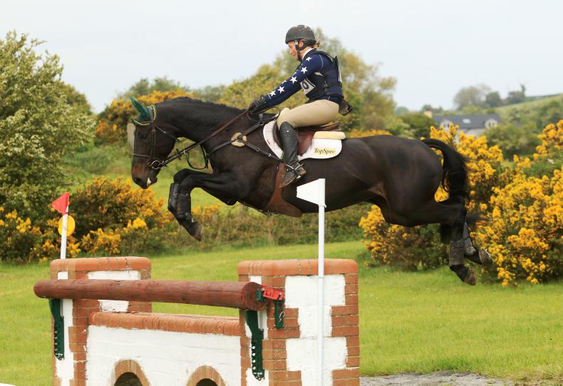 EVENTING: Welcome return for Kircubbin and Jackson