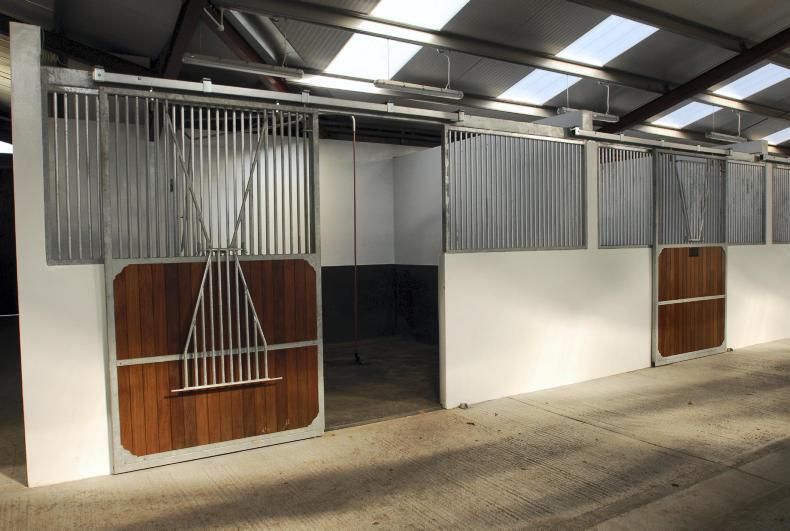 HORSE SENSE SPRING CLEAN: Handy checklist