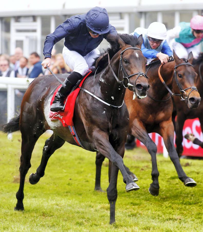 DONN McCLEAN: Good or bad Derby?