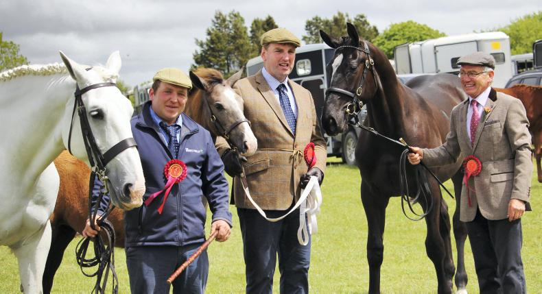 PONY TALES:  Winning ways continue at Bandon!