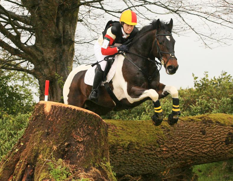 VIEW FROM ABOVE: Support local riders at Tatts!