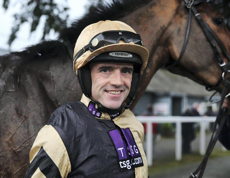 FRANCE: Shaneshill gives Mullins another Barka
