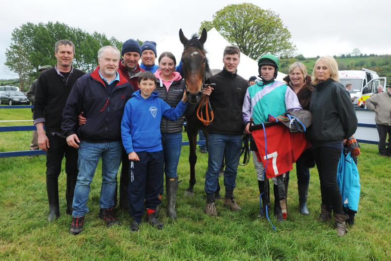 BERNARD BARRY: Work to be done on racehorse ownership