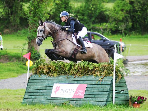 Glenkeeran River comes good in Section A