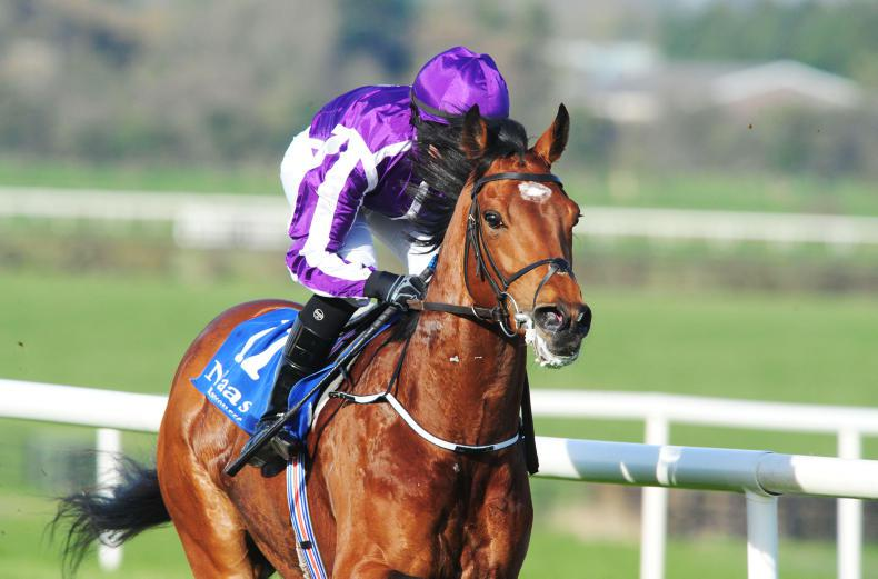 Aidan O'Brien leaves six in French Derby at latest forfeit stage