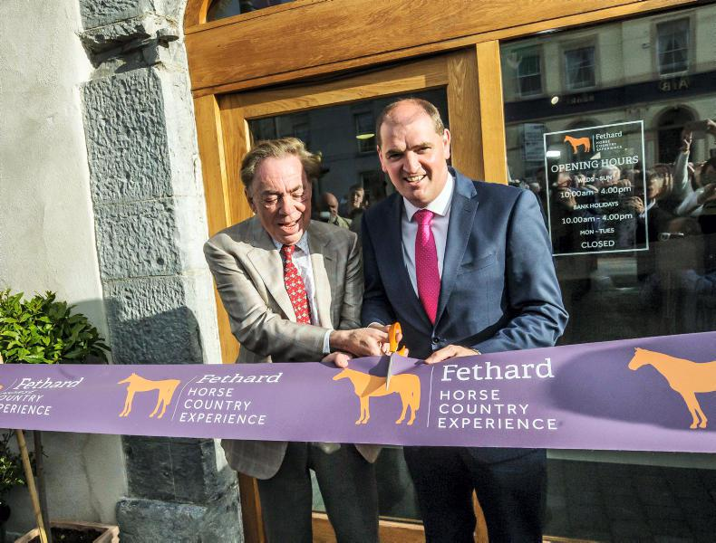 New horse museum opens in Fethard