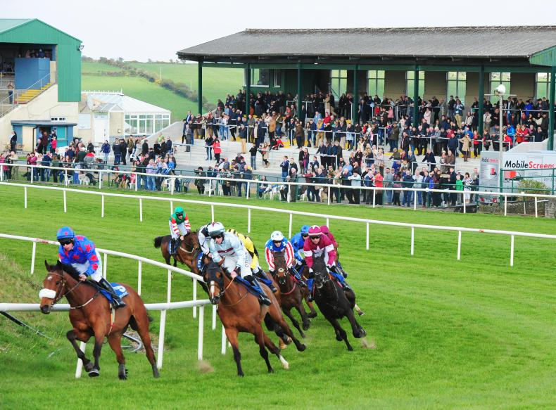 LADBROKES NAP TABLE: Selections for weekending June 4th/5th