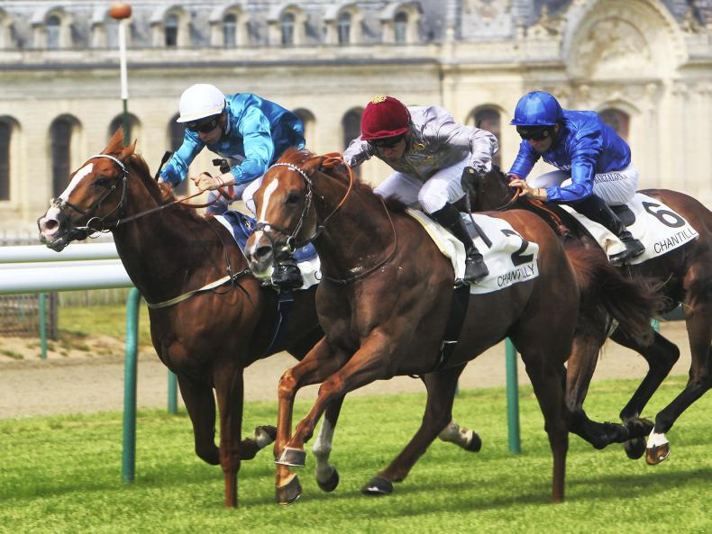 FRENCH:  Mekhtaal shines in the Ispahan
