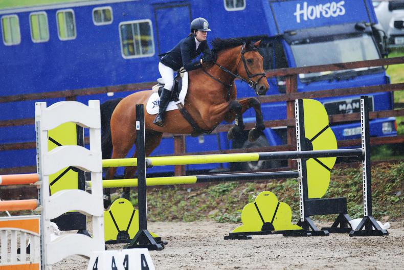 AROUND THE COUNTRY: Gorman books her place at RDS