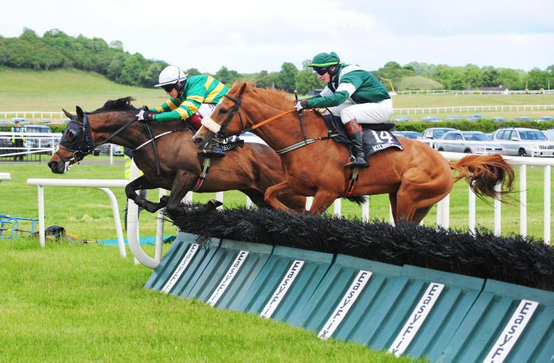 KILBEGGAN SUNDAY: Treble for McManus