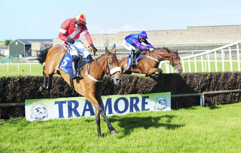 TRAMORE FRIDAY: Great day for local trainers