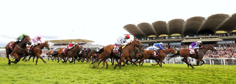 Weatherbys Bank to sponsor Group 3 at Goodwood