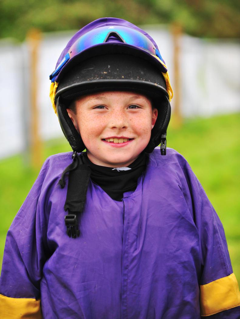 HORSE AND PONY RACING: Gahan grabs Derby glory