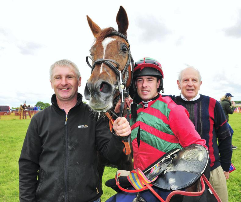 BALLINGARRY SUNDAY: Magic Mons retires at the top