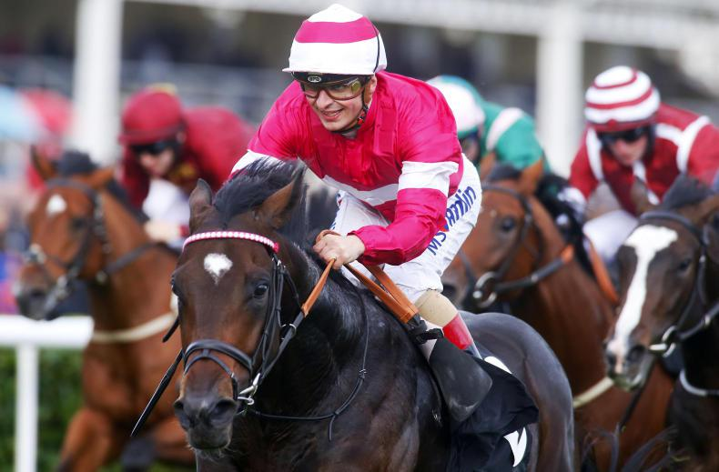 QIPCO PRIX DU JOCKEY CLUB PREVIEW: Rivet looks ready for French reward