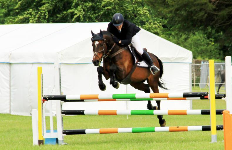 AIRC FESTIVAL: Corrib secures final ticket for RDS team championship