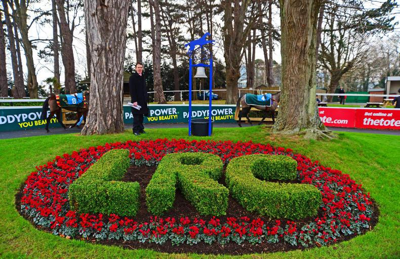 Leopardstown to stage 'Champions Weekend' over jumps