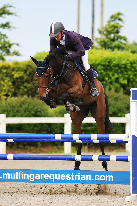 DUBLIN HORSE SHOW: Deadline approaching for 2017 RDS entries