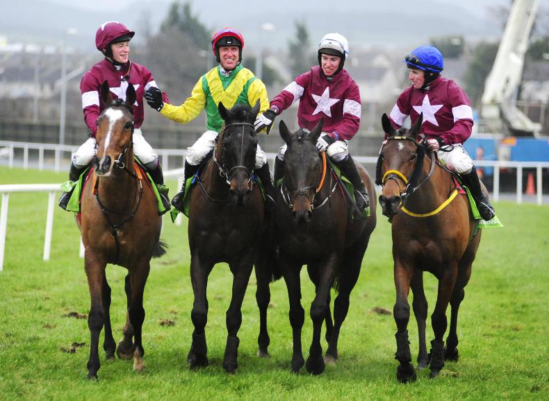 Willie Mullins supports Leopardstown's February festival plan