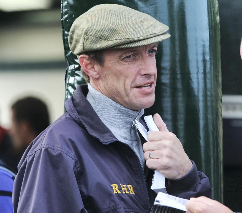 DONN McCLEAN: Marsh ride belied his inexperience