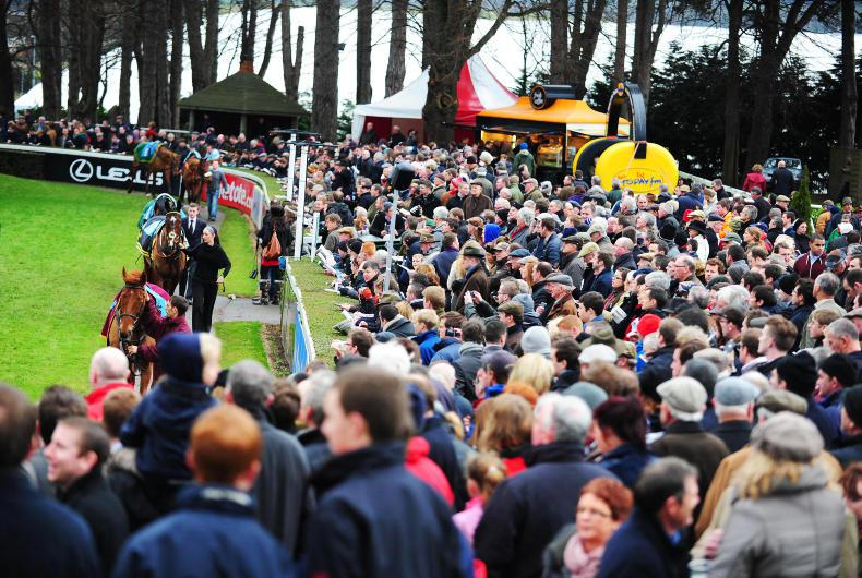 DONN McCLEAN: Irish National Hunt Champions' Weekend