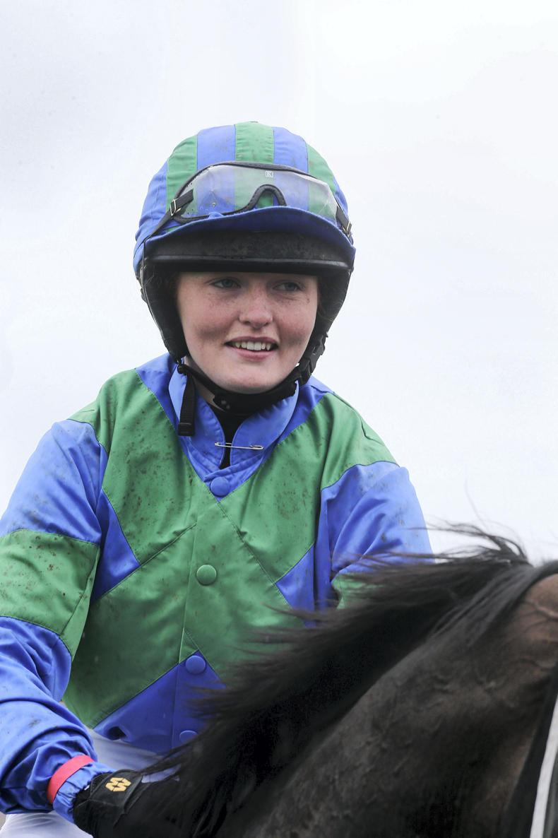 PONY RACING: Reece gets up and running