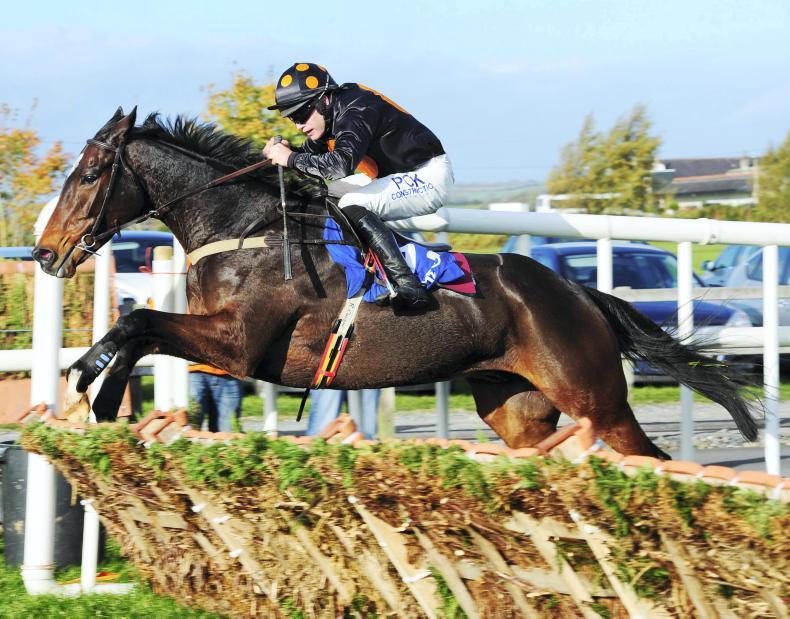 The King Of Brega takes Downpatrick feature