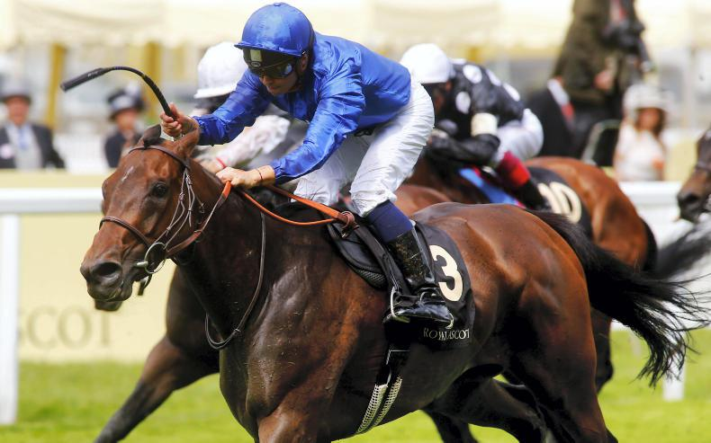 ROYAL ASCOT: Fabre the value for French challengers
