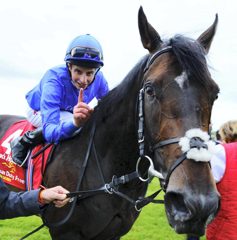 ROYAL ASCOT TIPS: Your free guide to Wednesday's card at Royal Ascot