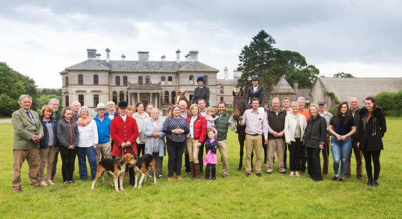 NEWS:  Roll up for Stradbally Family Fair and Hound Show