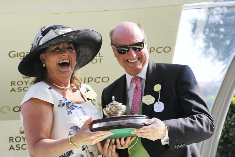 ROYAL ASCOT: News, views and comments on the Royal meeting