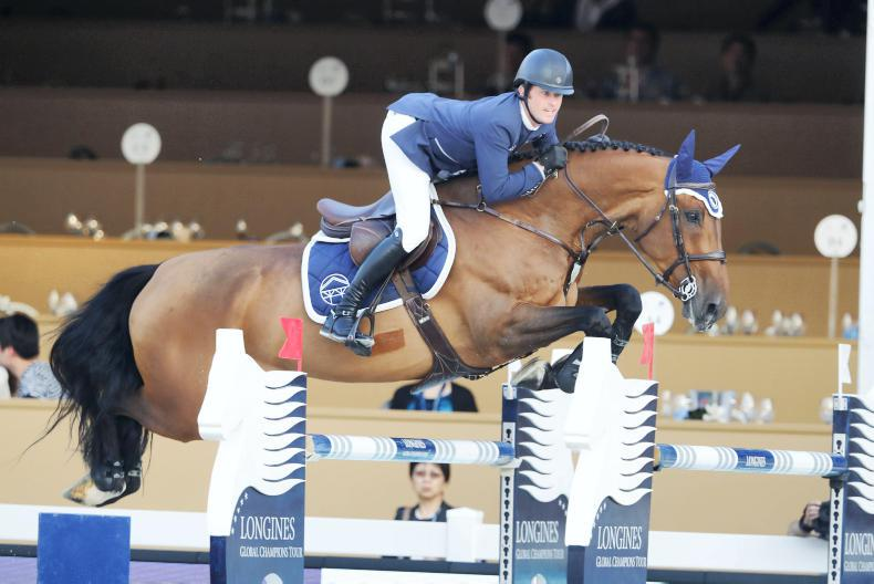 INTERNATIONAL: Kenny crowns incredible weekend with GCL win