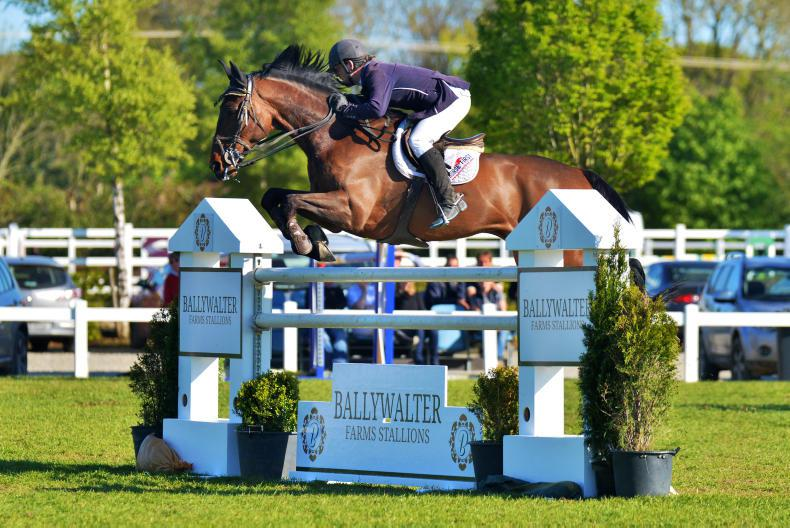 AROUND THE COUNTRY:  Victory for O' Meara at Charleville