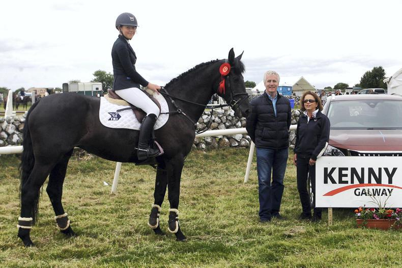 AROUND THE COUNTRY: Sharkey Cruise's to victory