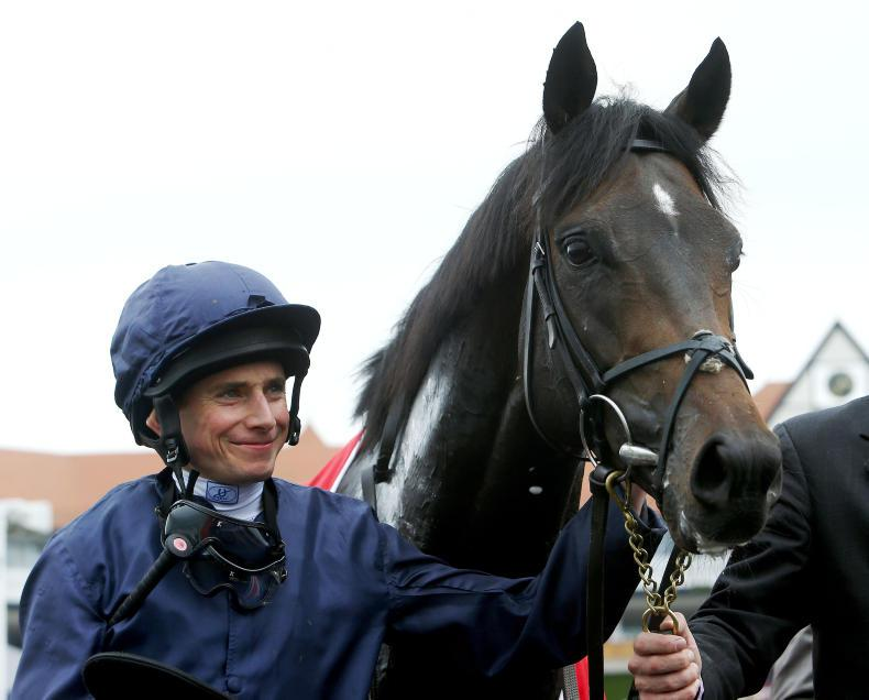 Eclipse Stakes set for generation clash