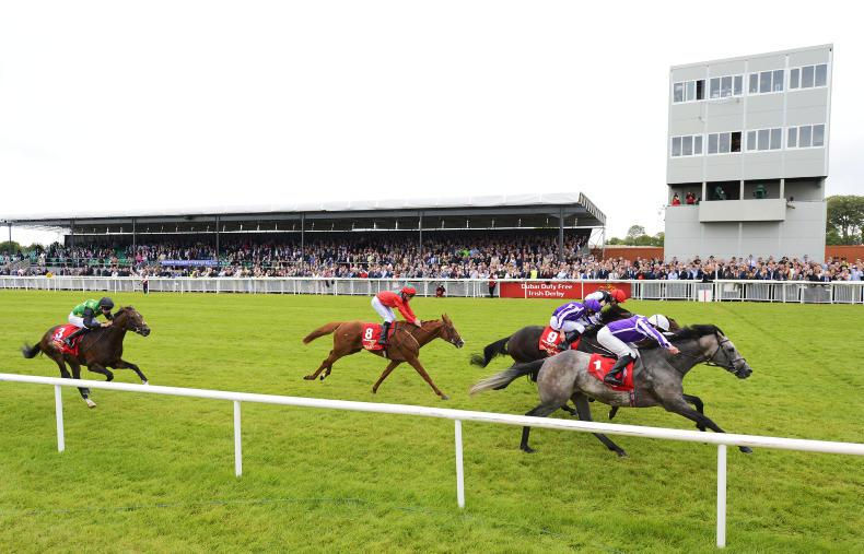 MONDAY OUTLOOK: Time to trial the Irish St Leger in Leopardstown