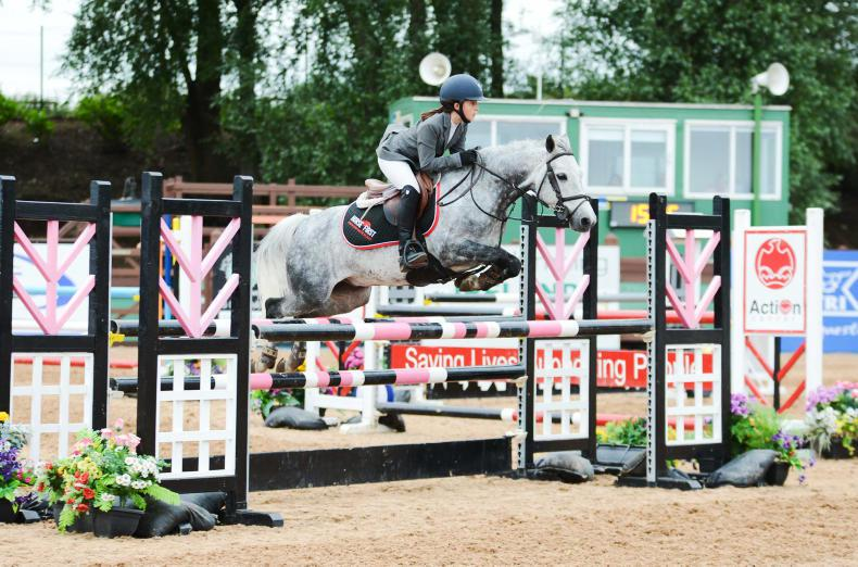 AROUND THE COUNTRY:  Top action at last pony qualifier